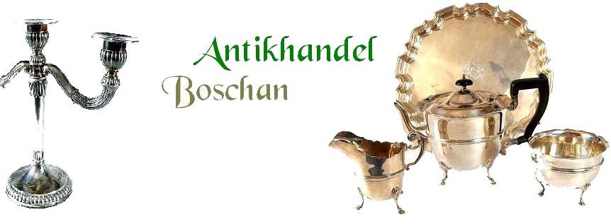 Antikhandel Boschan